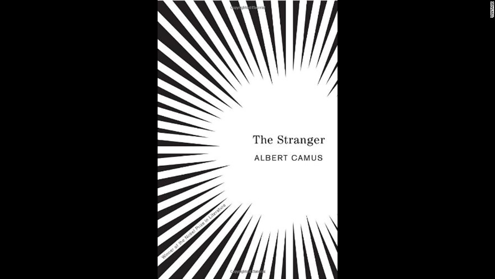 'The Stranger' by Albert Camus