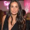 Demi Moore January 10 2014