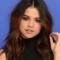 Selena Gomez January 2014