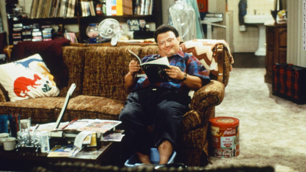 "Wayne Knight portrayed Jerry's nemesis, Newman, and ""Hello Newman"" became a catchphrase of the show."