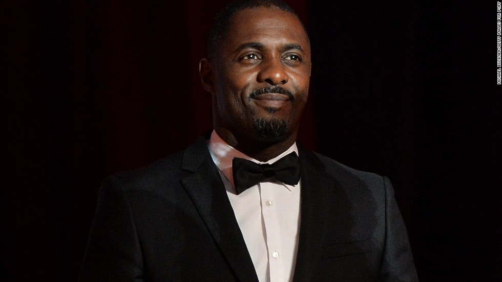 "Idris Elba is known widely for his portrayal of Baltimore drug dealer Stringer Bell in ""The Wire,"" but he was born and raised in London, the son of a Sierra Leonean father and Ghanaian mother."