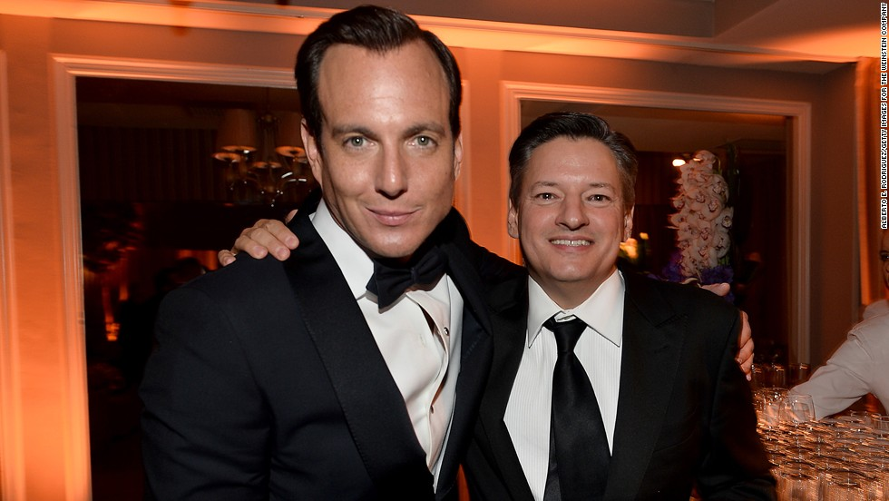"Canadians: They're just like us! Though, often, funnier and more polite. (Except YOU, Justin Bieber.) Take Will Arnett, left, the ""Arrested Development"" star who's now one of ""The Millers."" He was born in Toronto."