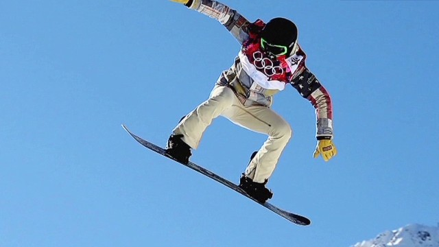 The dangers of slopestyle snowboarding