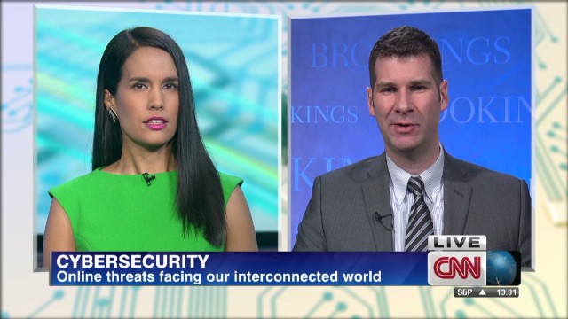 How cybersecurity issues affect us all