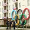 Sochi Olympic village lodgings
