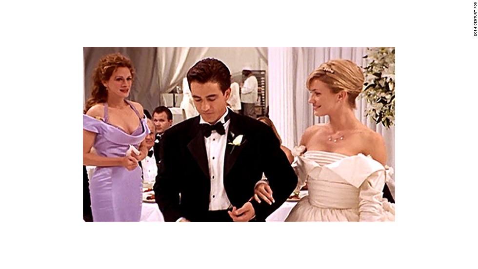 """""""My Best Friend's Wedding"""""""