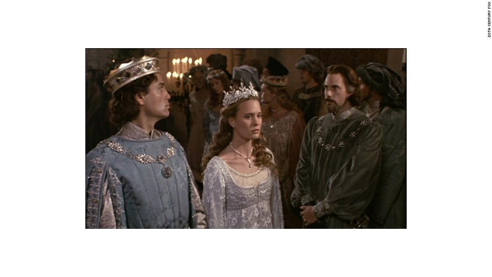 """The Princess Bride"""