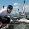 extreme sailing leigh mcmillan