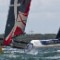 extreme sailing crash