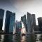 extreme sailing singapore