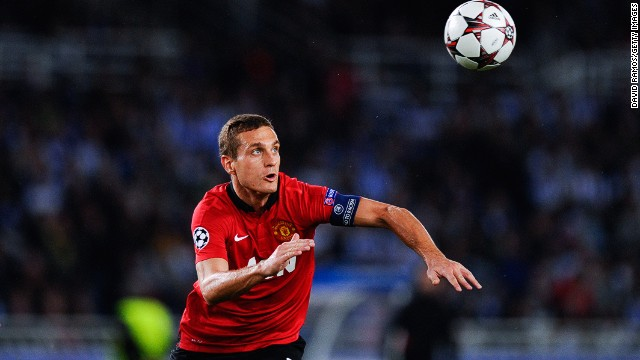 Nemanja Vidic has announced that he will be leaving Old Trafford in the summer.