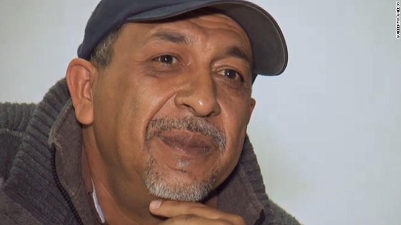 Detienen a Servando Gómez 'la Tuta' en México