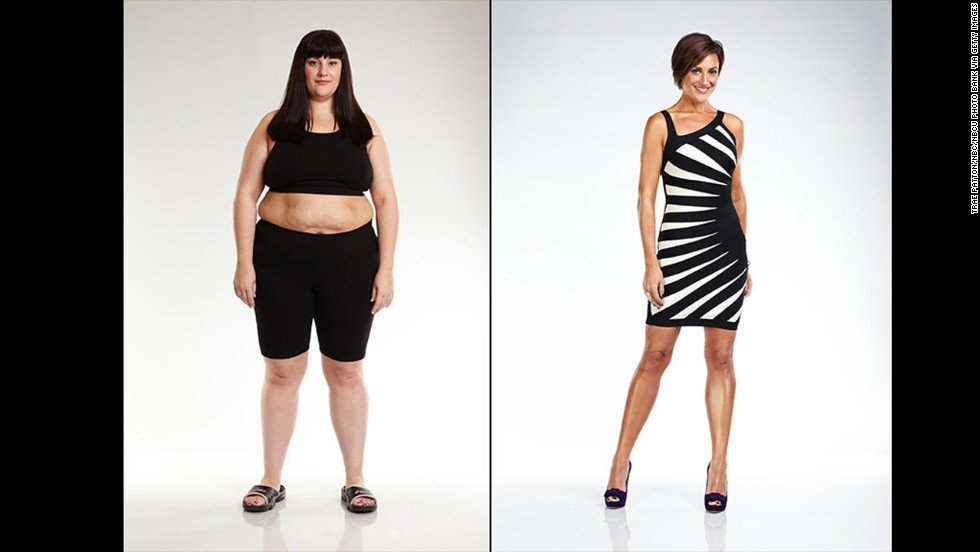 "Olivia Ward lost 129 pounds after competing in the 11th season of ""The Biggest Loser,"" which not only helped her feel healthier but also put her in first place. ""It was the most life-changing experience I have ever had the privilege of going through,"" <a href=""http://www.huffingtonpost.com/2013/01/07/i-lost-weight-biggest-loser-olivia-ward_n_2288394.html"" target=""_blank"">she said after her win</a>."
