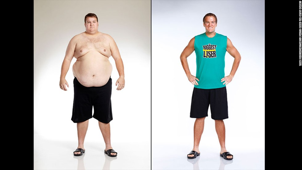 "Patrick House began season 10 of the competition at 400 pounds. By the time he'd sweated through to the end, he had lost 181 pounds and gained a book deal. ""As Big as a House: How One Biggest Loser Took A Look at Himself and Made the Change of a Lifetime"" was published in 2012."