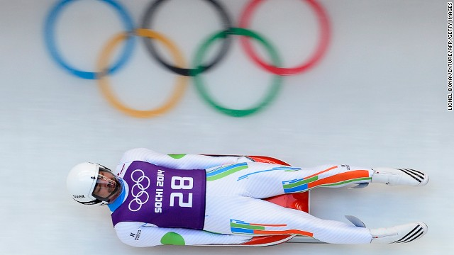 India reinstated at Olympic Games