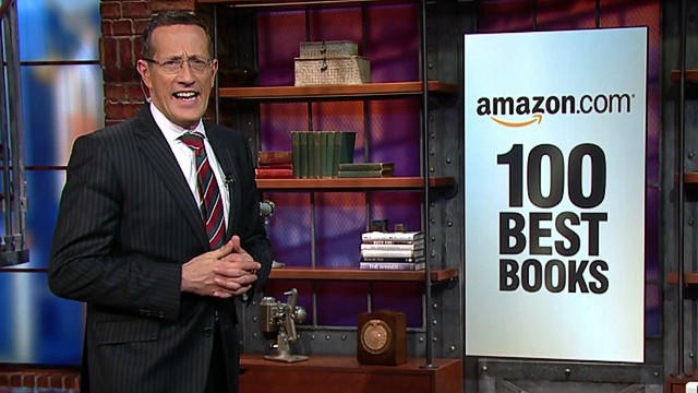 Amazon 100: How many have you read?
