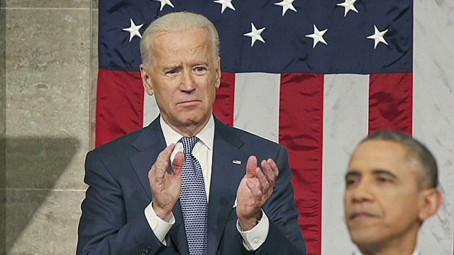Will Joe Biden run again?