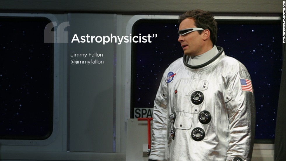 Twitter quotes Jimmy Fallon