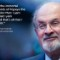 Twitter quotes Salman Rushdie
