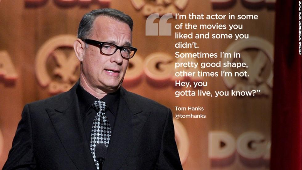 twitter quotes tom hanks