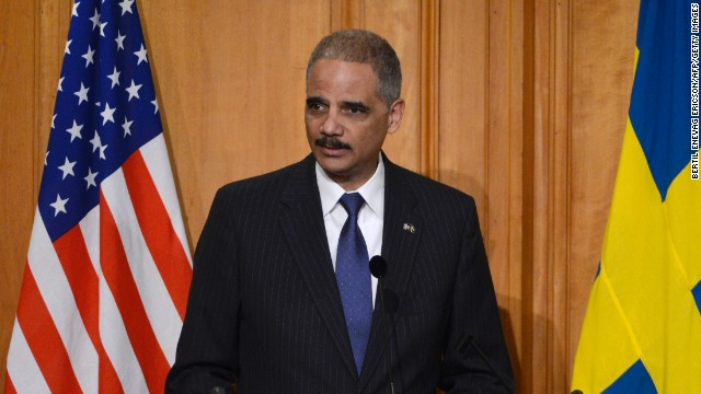 Holder pushes plan to let ex-cons vote