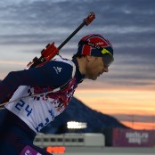 sochi day one winners Bjoerndalen 2