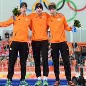 sochi winners day one dutch