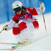 sochi winners day one justine mogul ski