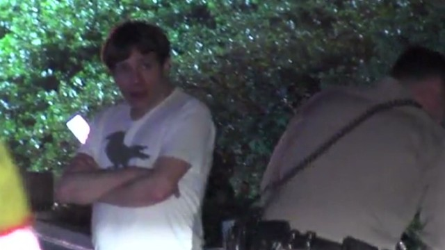 See Chris Kattan take sobriety test