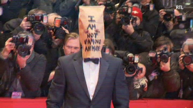 Shia LaBeouf's downward spiral