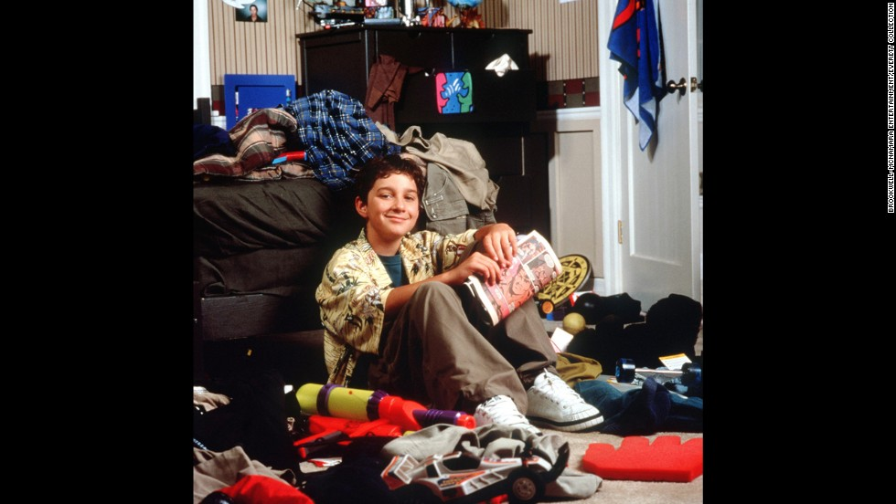 "After a string of commercials, TV and movie appearances, LaBeouf found fame at 14 as the star of Disney's ""Even Stevens."" The comedy ran from 2000 to 2003 and earned the young actor an Emmy for outstanding performer in a children's series."