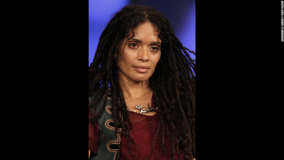 "Actress Lisa Bonet, best known for her role as Denise Huxtable on ""The Cosby Show"" and ""A Different World,"" is the daughter of a white, Jewish mother and African-American father."