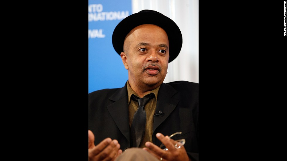 "James McBride, a journalist, jazz artist and <a href=""http://www.cnn.com/2013/11/20/living/national-book-award-winners/"">National Book award winner</a>, wrote about his mother in the memoir, ""The Color of Water: A Black Man's Tribute to His White Mother."" When he asked his mother, who was an Orthodox Jew raised in Poland, if he was white or black, she replied: ""You're a human being. Educate yourself or you'll be a nobody."""
