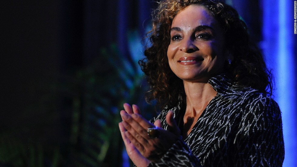 "Jasmine Guy, known for her role as Whitley Gilbert in ""A Different World,"" was born to a mother of Portuguese descent and an African-American minister and Morehouse College instructor."