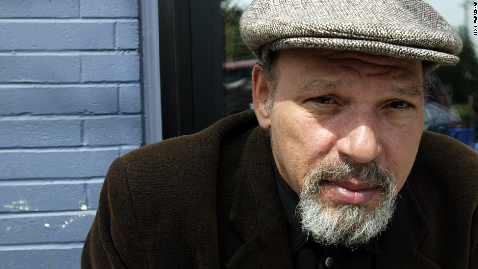 "Playwright August Wilson chronicled the history of the black American experience in his award-winning plays. His <a href=""http://www.nytimes.com/2005/10/03/theater/newsandfeatures/03wilson.html?_r=0r."" target=""_blank"">mother was African-American, and his father was a white German immigrant</a>."