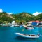 Guadeloupe Islands-Les Saintes