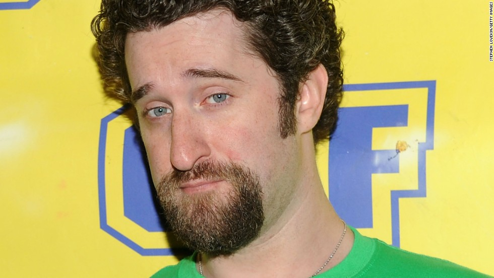 "Dustin Diamond made some enemies in 2007 as a cast member of ""Celebrity Fit Club."" He also released a sex tape. Let's think back to simpler times when he appeared on what now cult classic show?"