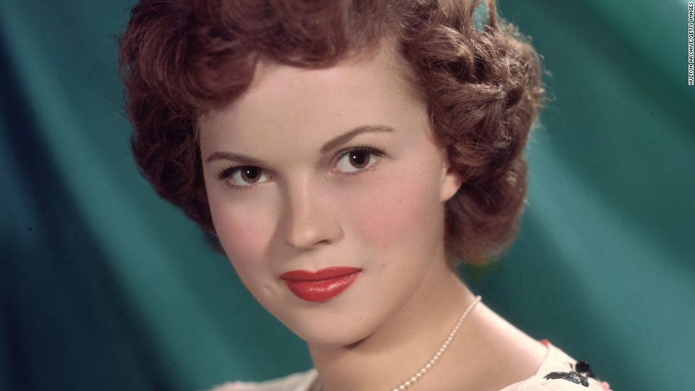 Shirley Temple - Famed former child actress Shirley Temple dies - CNN.com - Feb 11, 2014 ... Shirley Temple Black, who rose to fame as arguably the most popular child star in   Hollywood history, died late Monday night, her publicist said.