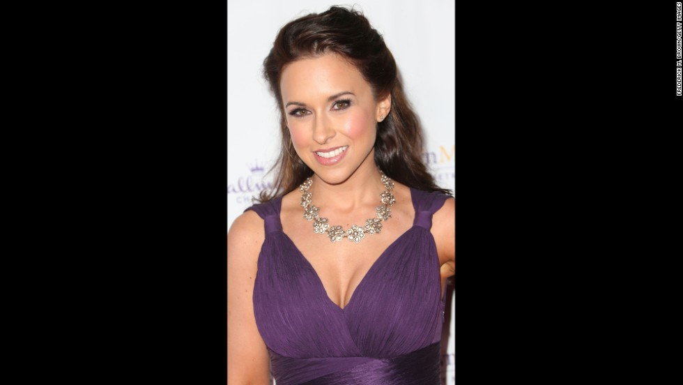 "Lacey Chabert tried to make ""fetch"" happen in feature films including ""Mean Girls."" But what role is she probably even better known for?"