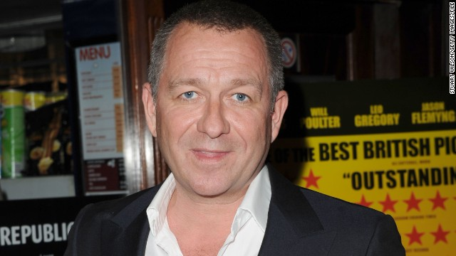 "Actor Sean Pertwee has been cast as Alfred Pennyworth in Fox's Batman prequel, ""Gotham."""