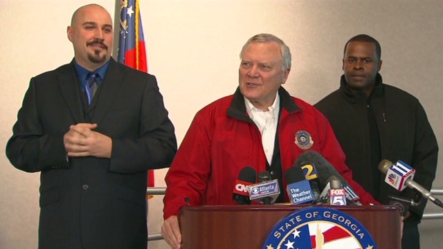Gov. Deal: Not the end of the world