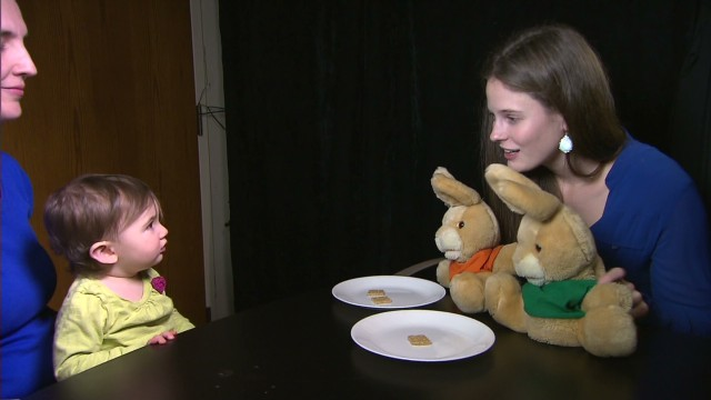 Video Quiz: Do babies see good and evil?