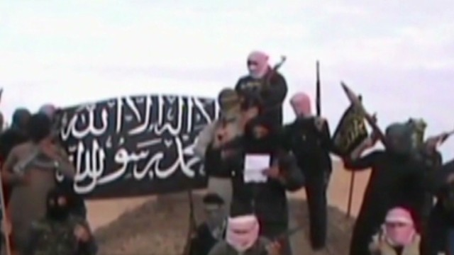 Fighting al Qaeda via social media