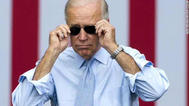 How ready is Joe Biden for a 2016 run?