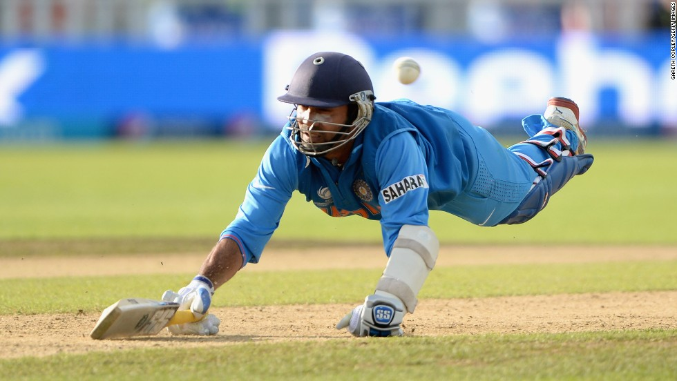 One of his teammates will be Dinesh Karthik, whom the team bought for $2.1 million.