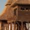 africa treehouse stilted lodge mandina 3