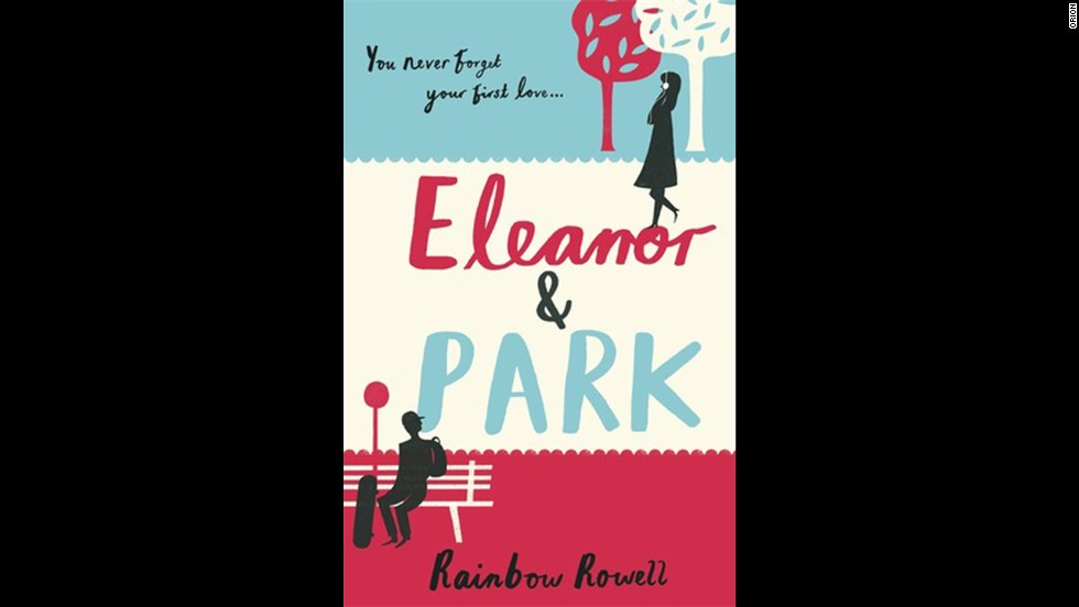 """Eleanor & Park"" by Rainbow Rowell"