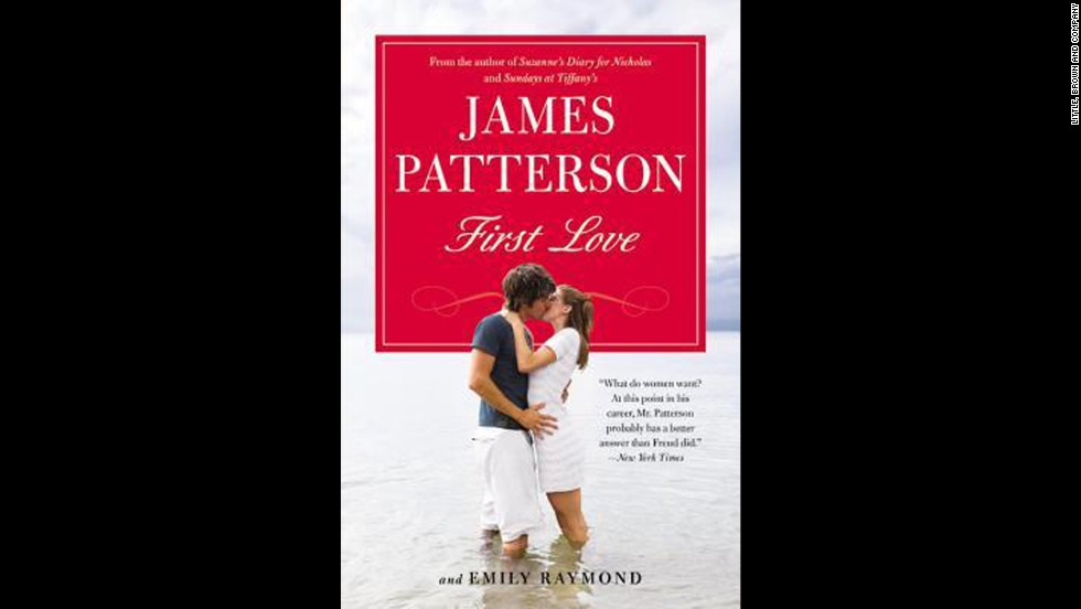 """First Love"" by James Patterson"