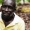 Cocoa farmer François Ekra
