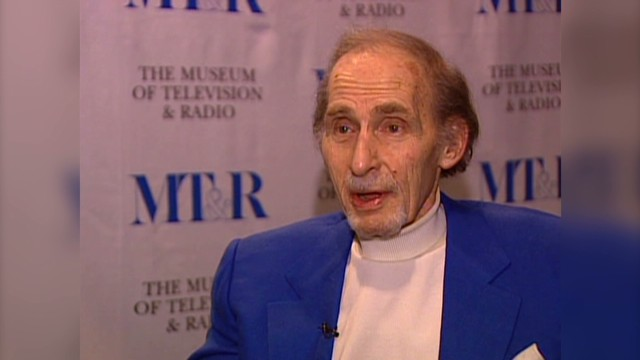 The life and legacy of Sid Caesar